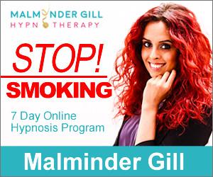 Stop smoking hypnosis london