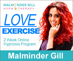 Love exercise hypnosis 300x250